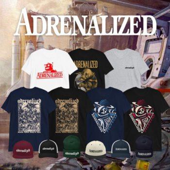 teaser---adrenalized